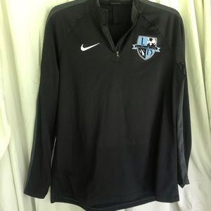 DriFit Soccer Club pullover